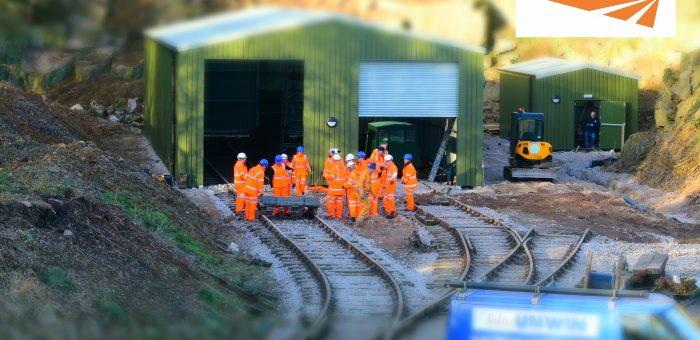 Network Rail employees donate over £6 million