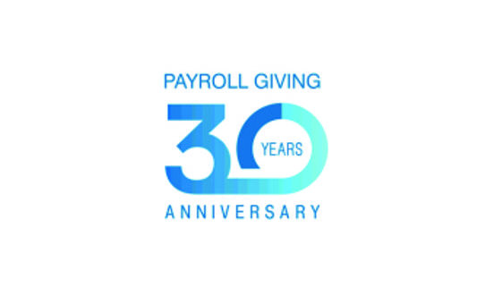 Royal Mail marks 30 Years of Payroll Giving