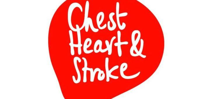 Northern Ireland Chest Heart & Stroke