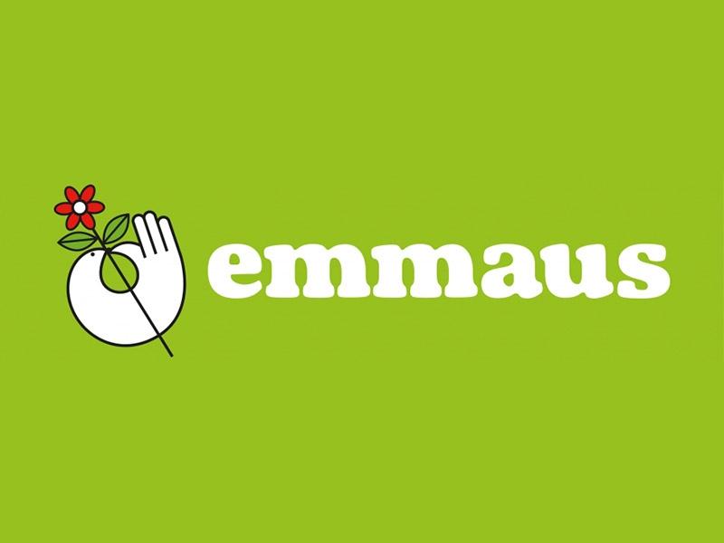 Emmaus Logo from Emmaus 4x3