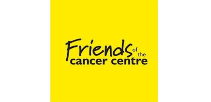 Friends of the Cancer Centre
